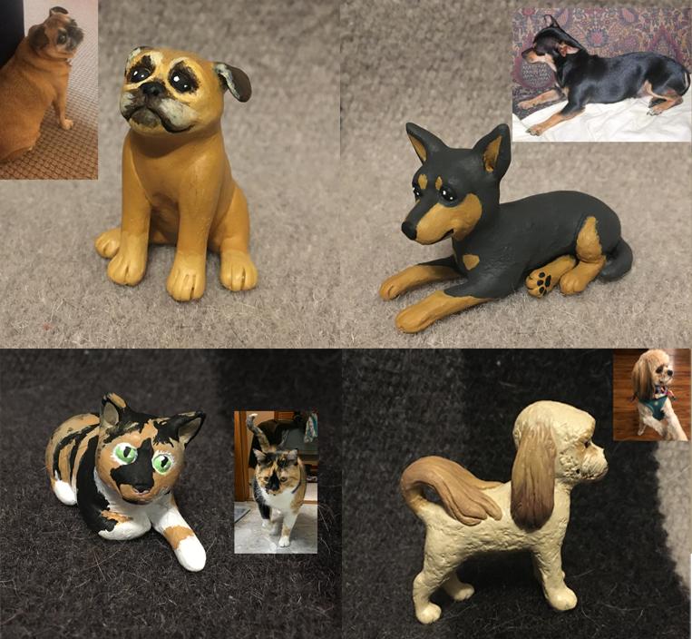 PetSculpts